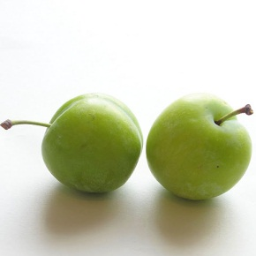 Fruity Greengage Chutney