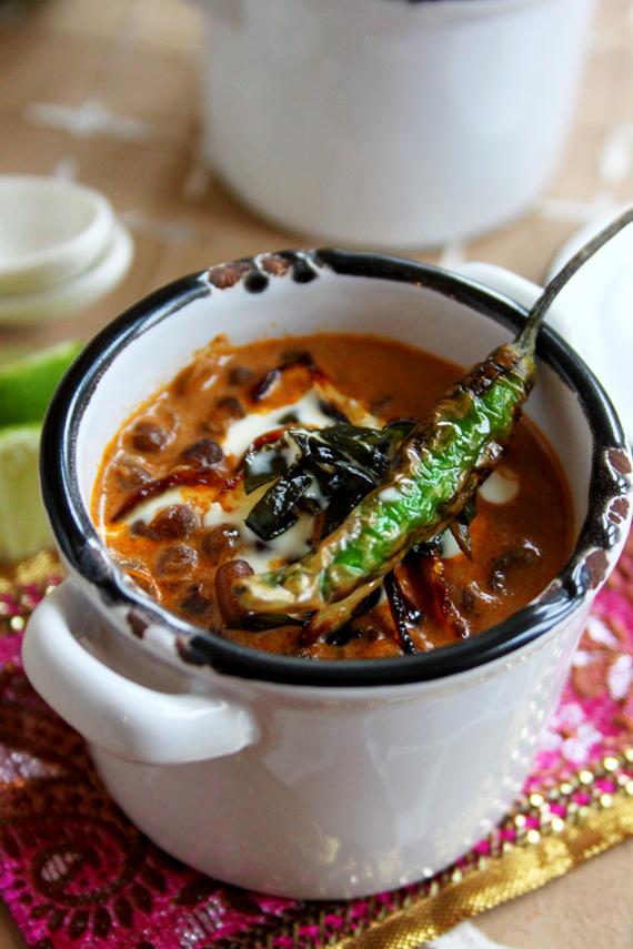 Daal Makhani Recipe