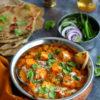 Creamy, Restaurant-Style Matar Paneer 10 Easy Veg Curries for Roti