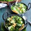 Easy, Creamy Palak Paneer 10 Easy Veg Curries for Roti