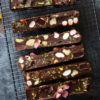 Indian-Inspired Rocky Road