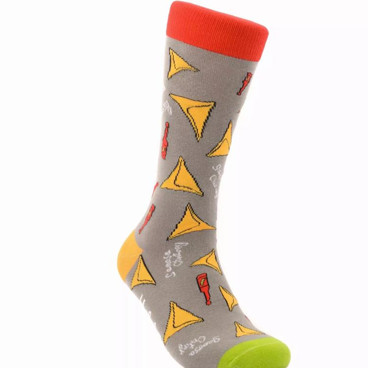 samosa socks