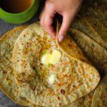 Amazing Aloo Paratha recipe Indian