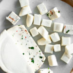 Perfect Homemade Paneer