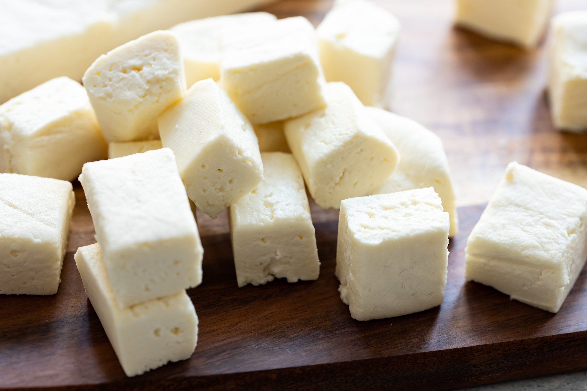 Perfect Homemade Paneer Recipe