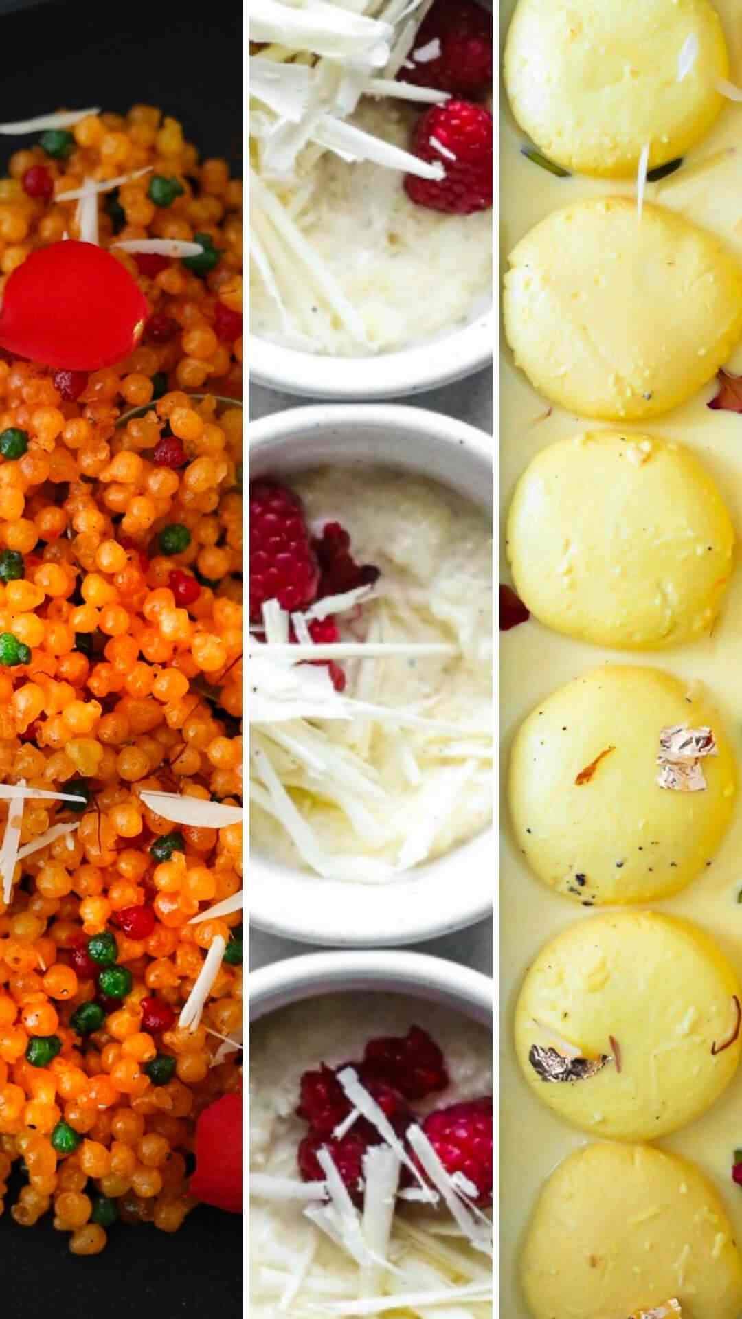 10 Beautiful Indian Desserts for Celebrations