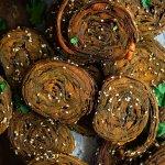 Patra Gujarati Recipe Sanjana.Feasts