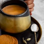 Very Good Homemade Masala Chai