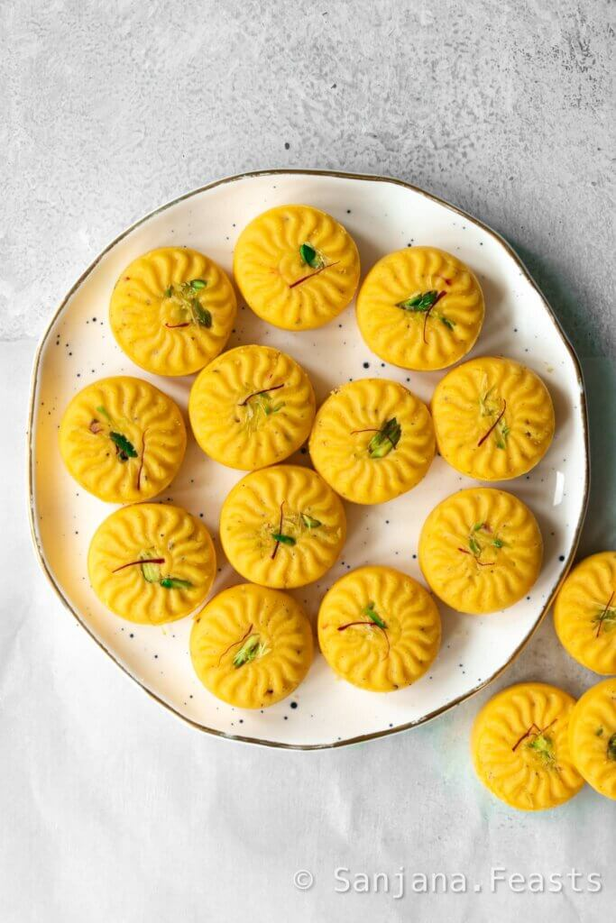 Indian sweets recipe
