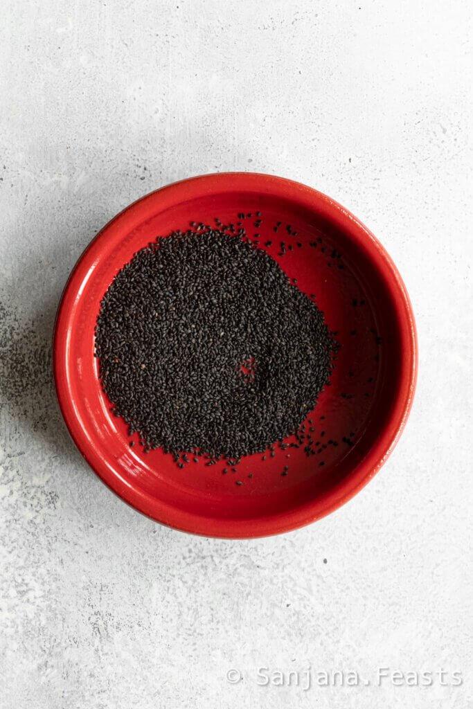 takmaria sabja seeds sweet basil for falooda